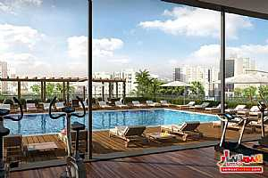 Ad Photo: Apartment 3 bedrooms 2 baths 100 sqm extra super lux in Beylikduzu  Istanbul