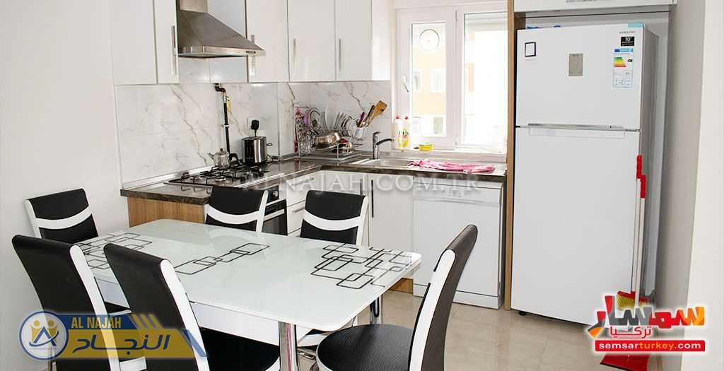 Photo 10 - Apartment 2 bedrooms 1 bath 95 sqm super lux For Sale Konyaalti Antalya