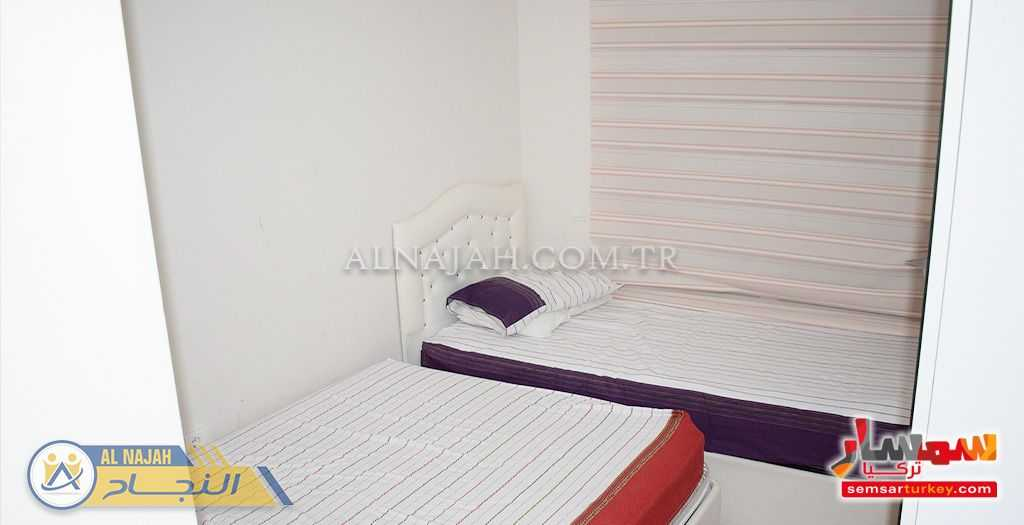 Photo 11 - Apartment 2 bedrooms 1 bath 95 sqm super lux For Sale Konyaalti Antalya