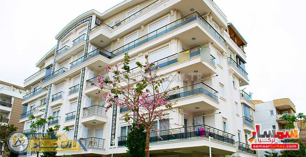 Photo 3 - Apartment 2 bedrooms 1 bath 95 sqm super lux For Sale Konyaalti Antalya