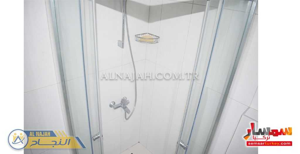 Photo 7 - Apartment 2 bedrooms 1 bath 95 sqm super lux For Sale Konyaalti Antalya