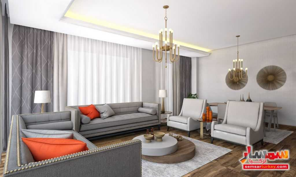 Photo 4 - Apartment 3 bedrooms 2 baths 125 sqm extra super lux For Sale Beylikduzu Istanbul