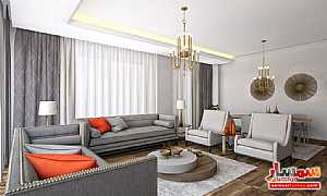 Apartment 3 bedrooms 2 baths 125 sqm extra super lux For Sale Beylikduzu Istanbul - 4