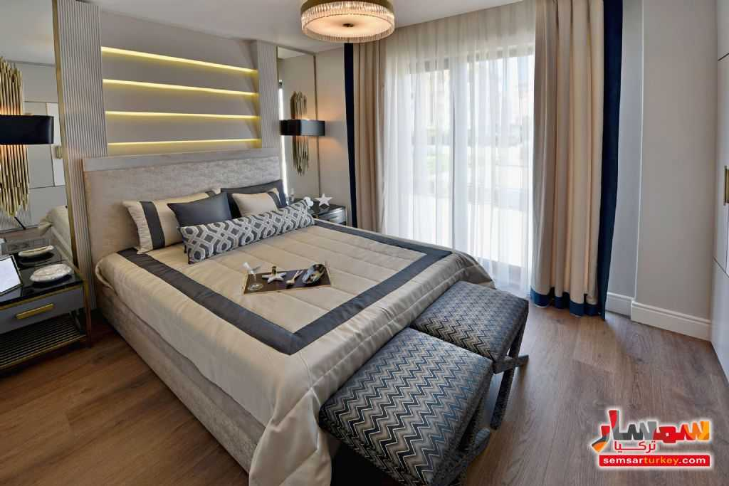 Photo 3 - Apartment 3 bedrooms 2 baths 96 sqm extra super lux For Sale Buyukgekmege Istanbul