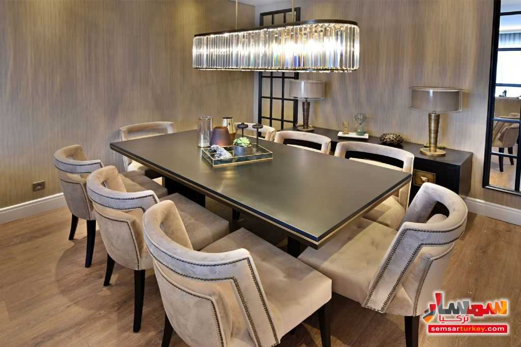 Photo 4 - Apartment 3 bedrooms 2 baths 96 sqm extra super lux For Sale Buyukgekmege Istanbul