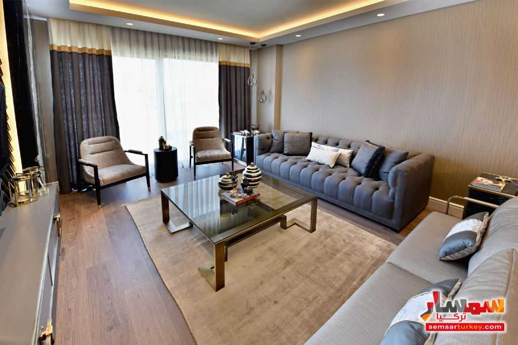 Photo 1 - Apartment 3 bedrooms 2 baths 96 sqm extra super lux For Sale Buyukgekmege Istanbul