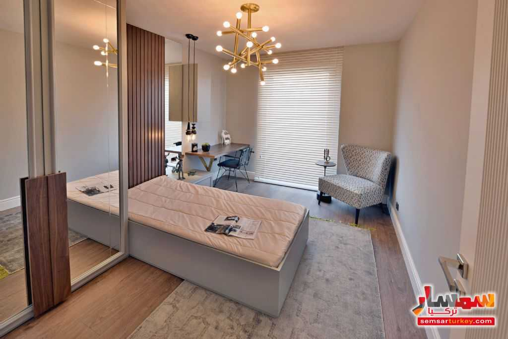 Photo 5 - Apartment 3 bedrooms 2 baths 96 sqm extra super lux For Sale Buyukgekmege Istanbul