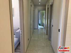 Apartment 3 bedrooms 2 baths 112 sqm extra super lux For Sale Buyukgekmege Istanbul - 2