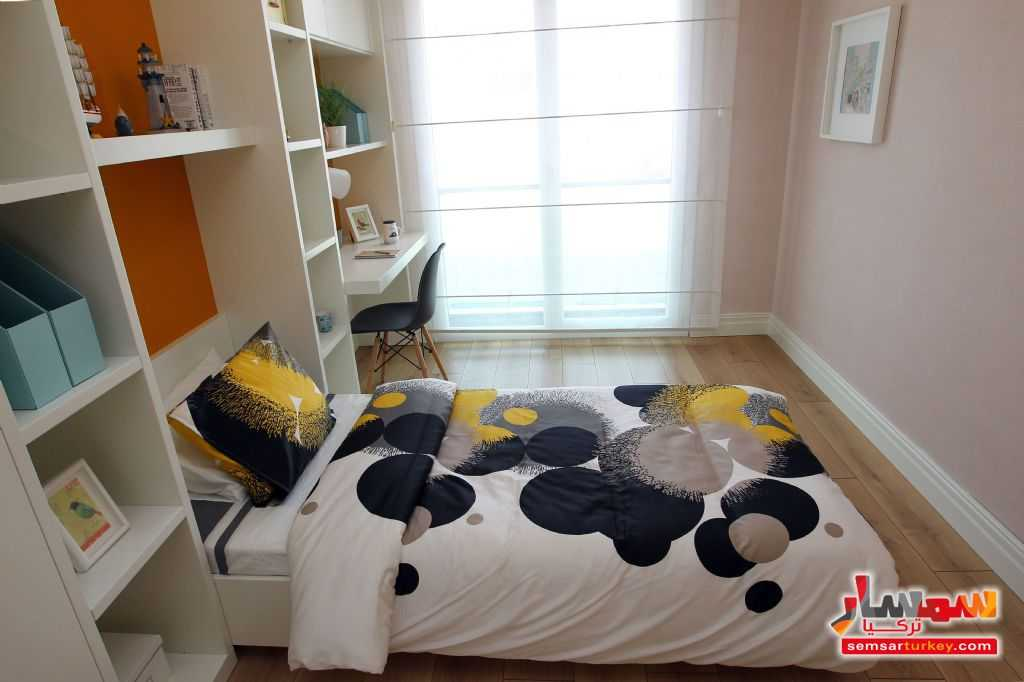 Photo 11 - Apartment 3 bedrooms 2 baths 101 sqm extra super lux For Sale Gaziosmanpasa Istanbul
