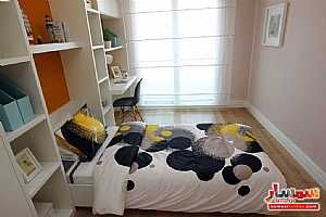 Apartment 3 bedrooms 2 baths 101 sqm extra super lux For Sale Gaziosmanpasa Istanbul - 11