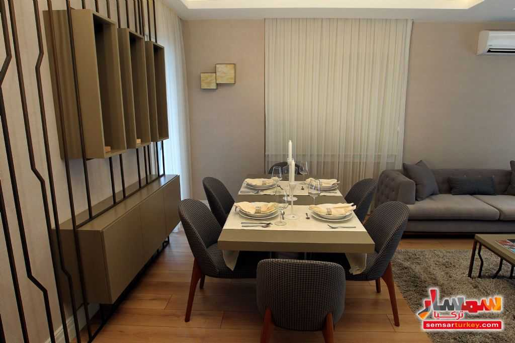 Photo 2 - Apartment 3 bedrooms 2 baths 101 sqm extra super lux For Sale Gaziosmanpasa Istanbul