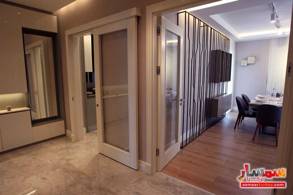 Photo 12 - Apartment 3 bedrooms 2 baths 101 sqm extra super lux For Sale Gaziosmanpasa Istanbul