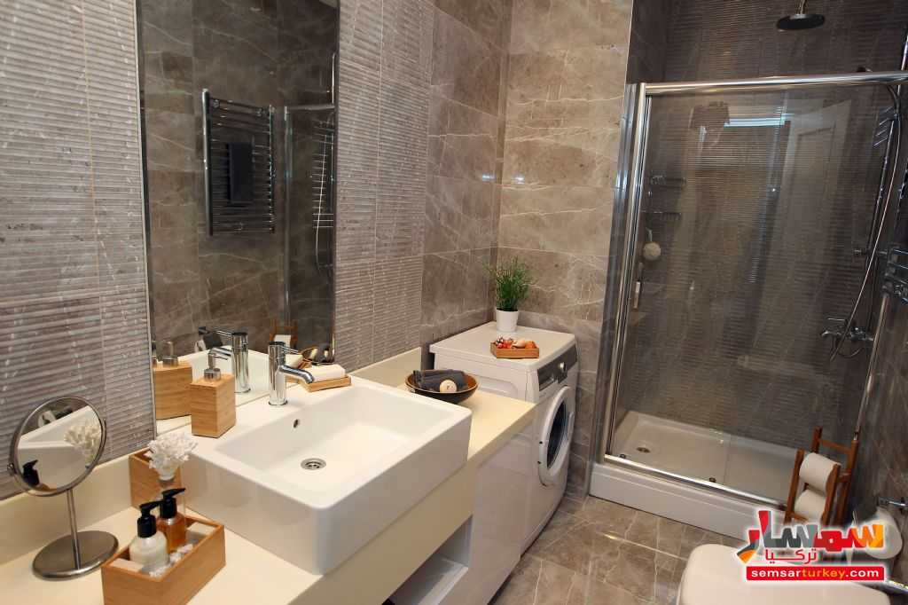 Photo 13 - Apartment 3 bedrooms 2 baths 101 sqm extra super lux For Sale Gaziosmanpasa Istanbul