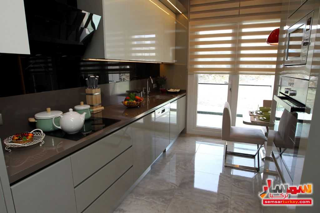 Photo 15 - Apartment 3 bedrooms 2 baths 101 sqm extra super lux For Sale Gaziosmanpasa Istanbul