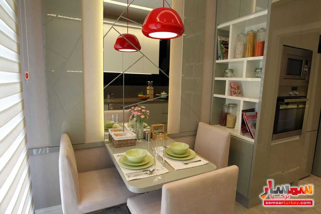 Photo 16 - Apartment 3 bedrooms 2 baths 101 sqm extra super lux For Sale Gaziosmanpasa Istanbul