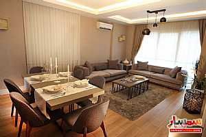 Ad Photo: Apartment 3 bedrooms 2 baths 101 sqm extra super lux in Gaziosmanpasa  Istanbul