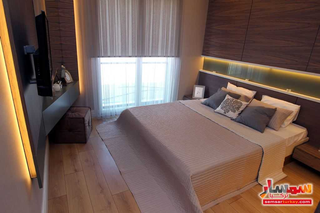 Photo 5 - Apartment 3 bedrooms 2 baths 101 sqm extra super lux For Sale Gaziosmanpasa Istanbul