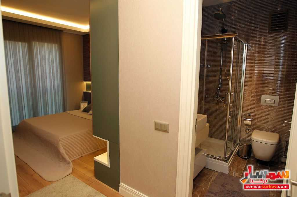Photo 8 - Apartment 3 bedrooms 2 baths 101 sqm extra super lux For Sale Gaziosmanpasa Istanbul