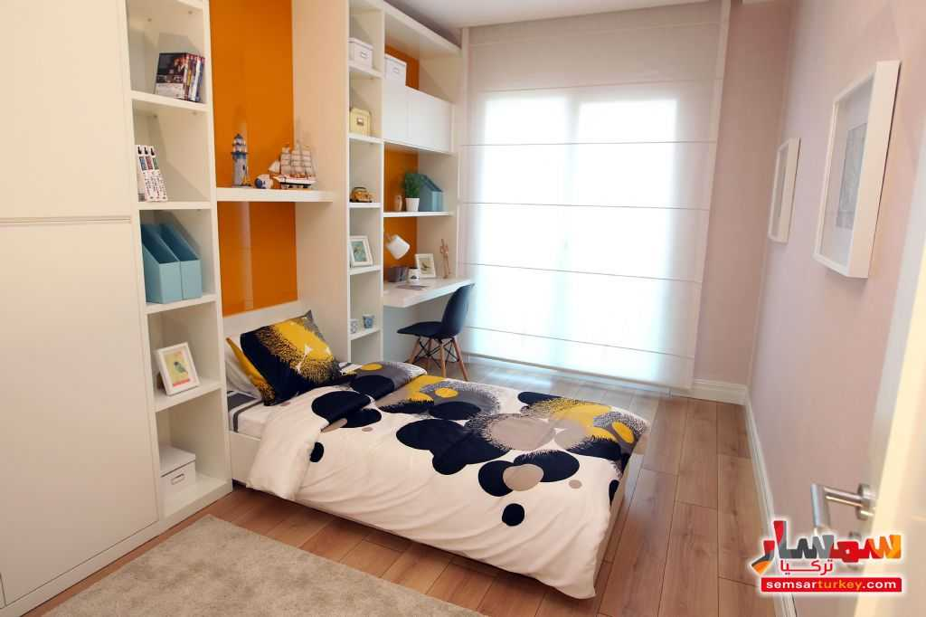 Photo 9 - Apartment 3 bedrooms 2 baths 101 sqm extra super lux For Sale Gaziosmanpasa Istanbul