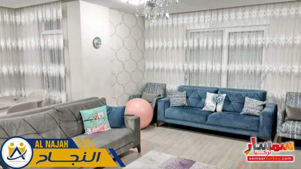 Photo 1 - Apartment 2 bedrooms 1 bath 100 sqm lux For Sale Konyaalti Antalya