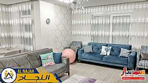 Apartment 2 bedrooms 1 bath 100 sqm lux For Sale Konyaalti Antalya - 1