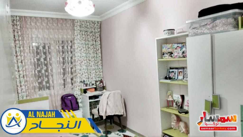 Photo 5 - Apartment 2 bedrooms 1 bath 100 sqm lux For Sale Konyaalti Antalya