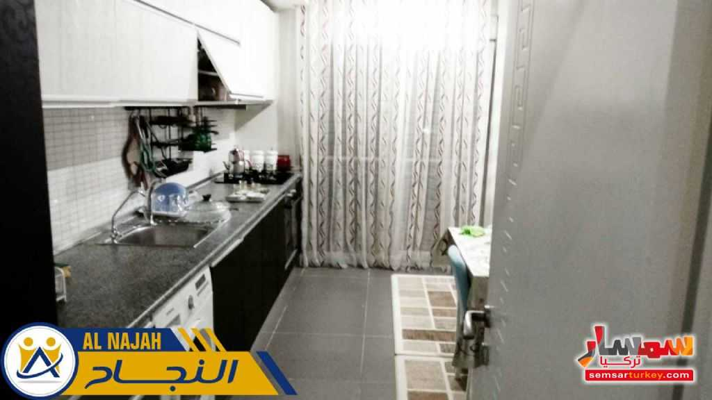 Photo 6 - Apartment 2 bedrooms 1 bath 100 sqm lux For Sale Konyaalti Antalya