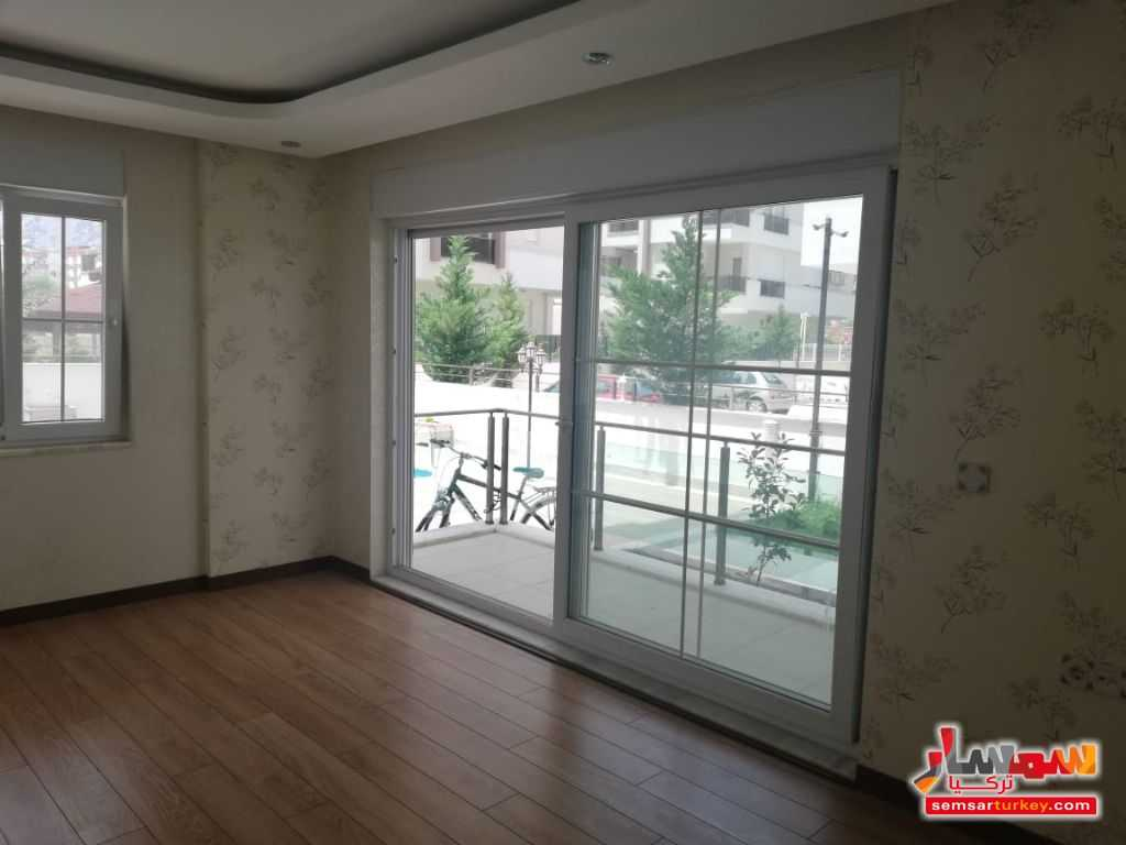 Photo 3 - Apartment 2 bedrooms 1 bath 95 sqm lux For Sale Konyaalti Antalya