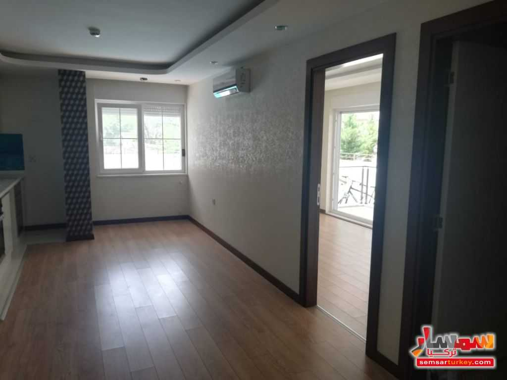 Photo 4 - Apartment 2 bedrooms 1 bath 95 sqm lux For Sale Konyaalti Antalya