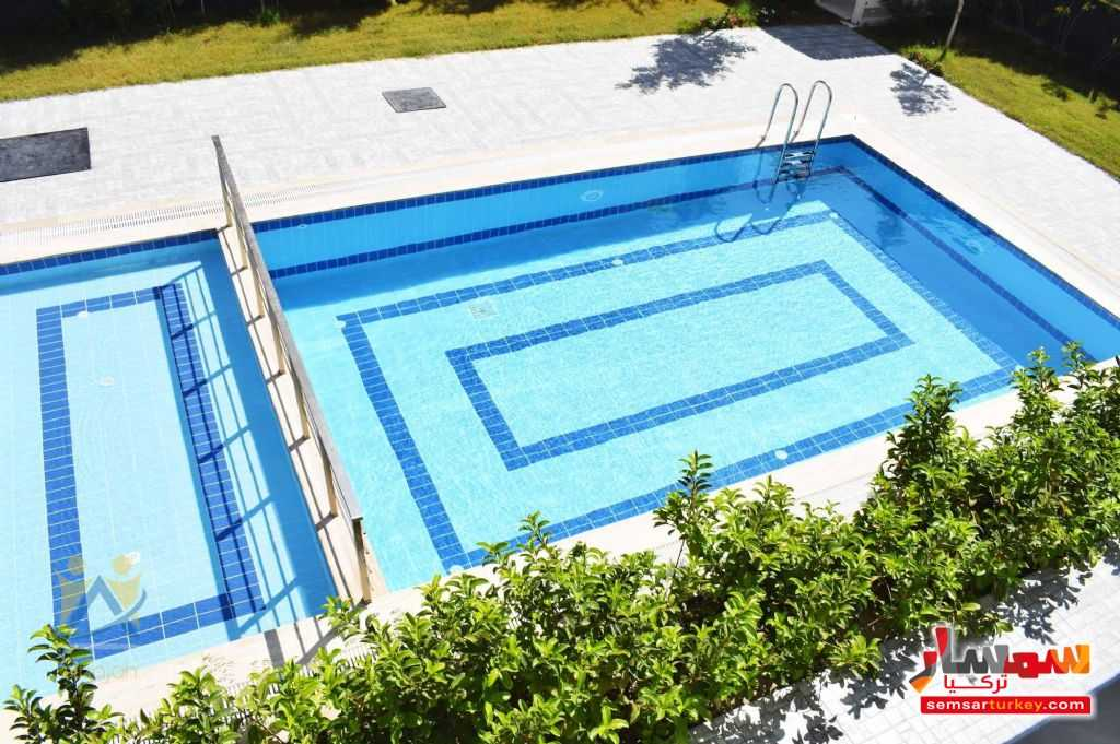 Photo 5 - Apartment 3 bedrooms 2 baths 100 sqm super lux For Sale Konyaalti Antalya