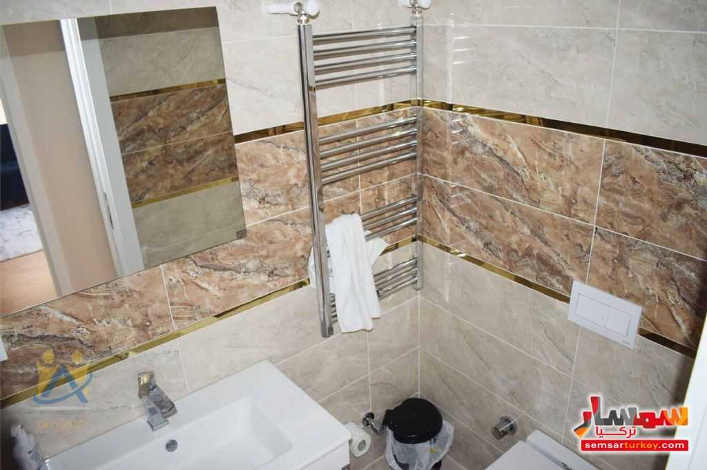 Photo 7 - Apartment 3 bedrooms 2 baths 100 sqm super lux For Sale Konyaalti Antalya