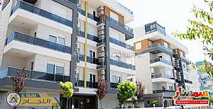Ad Photo: Apartment 3 bedrooms 2 baths 100 sqm super lux in Konyaalti  Antalya