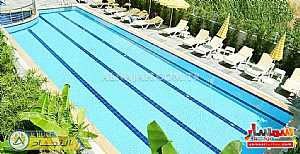 Apartment 3 bedrooms 2 baths 100 sqm super lux For Sale Konyaalti Antalya - 4
