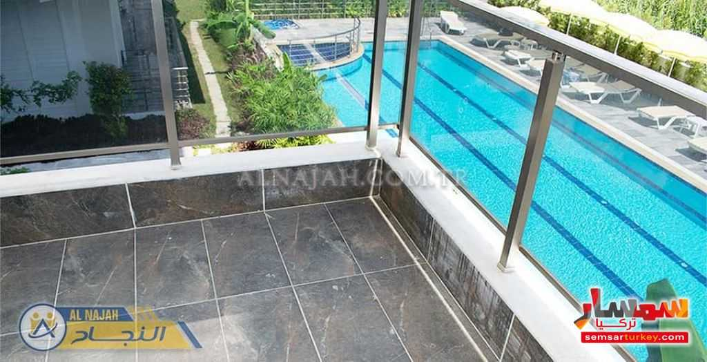 Photo 6 - Apartment 3 bedrooms 2 baths 100 sqm super lux For Sale Konyaalti Antalya