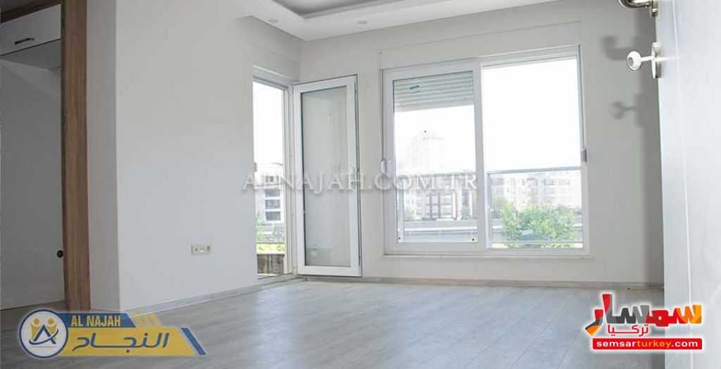 Photo 8 - Apartment 3 bedrooms 2 baths 100 sqm super lux For Sale Konyaalti Antalya