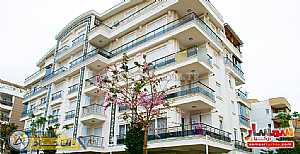 Apartment 3 bedrooms 2 baths 95 sqm super lux For Sale Konyaalti Antalya - 3