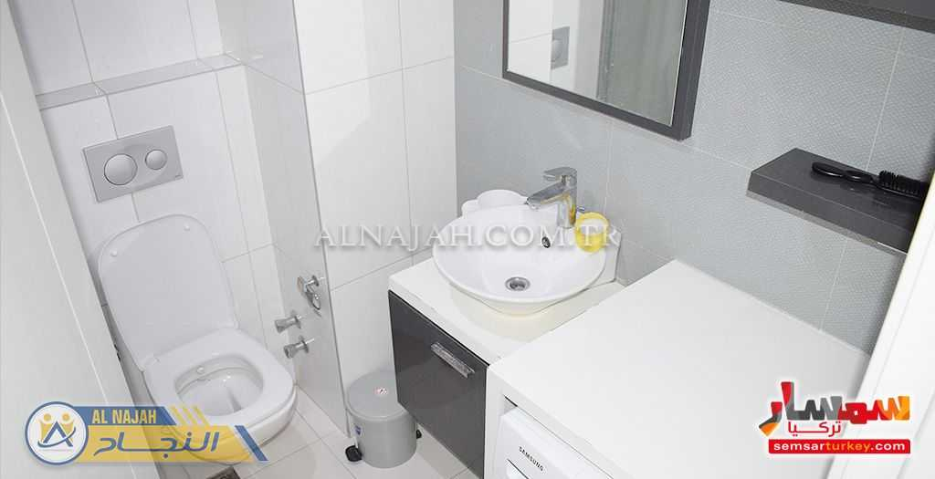 Photo 6 - Apartment 3 bedrooms 2 baths 95 sqm super lux For Sale Konyaalti Antalya