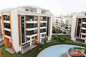 Ad Photo: Apartment 5 bedrooms 2 baths 200 sqm extra super lux in Konyaalti  Antalya