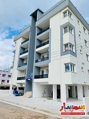 Ad Photo: Apartment 2 bedrooms 1 bath 65 sqm super lux in Famagusta