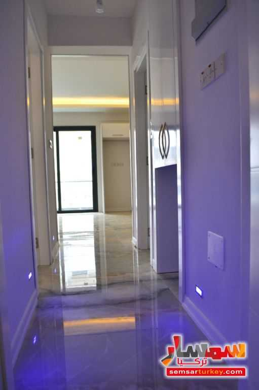 Photo 3 - Apartment 2 bedrooms 1 bath 85 sqm super lux For Sale Nicosia