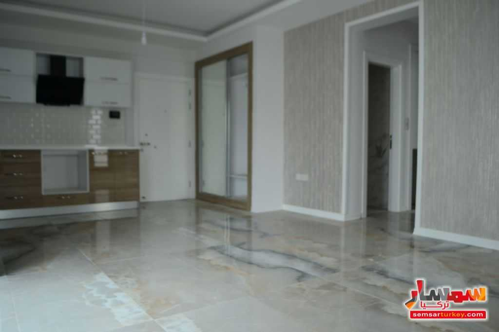 Photo 4 - Apartment 2 bedrooms 1 bath 85 sqm super lux For Sale Nicosia