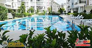 Ad Photo: Apartment 3 bedrooms 2 baths 100 sqm super lux in Antalya