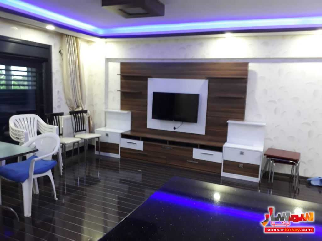 Photo 2 - Apartment 2 bedrooms 1 bath 90 sqm lux For Rent Buyukgekmege Istanbul