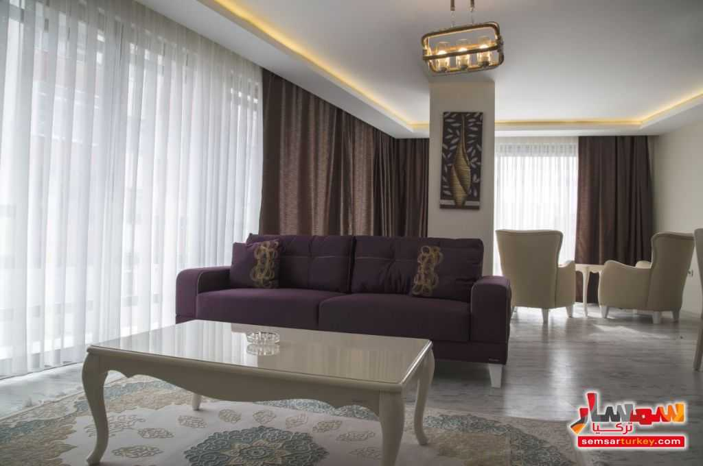 Ad Photo: Apartment 2 bedrooms 1 bath 100 sqm super lux in Kagithane  Istanbul