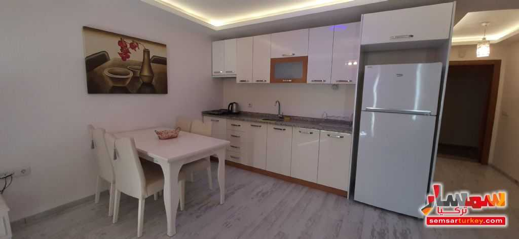 Ad Photo: Apartment 2 bedrooms 1 bath 86 sqm super lux in Kagithane  Istanbul