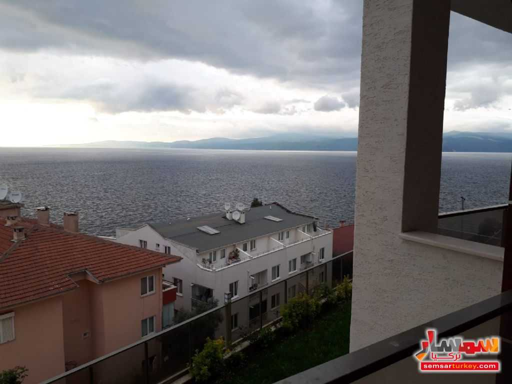 Ad Photo: Apartment 3 bedrooms 3 baths 193 sqm extra super lux in mudanya Bursa