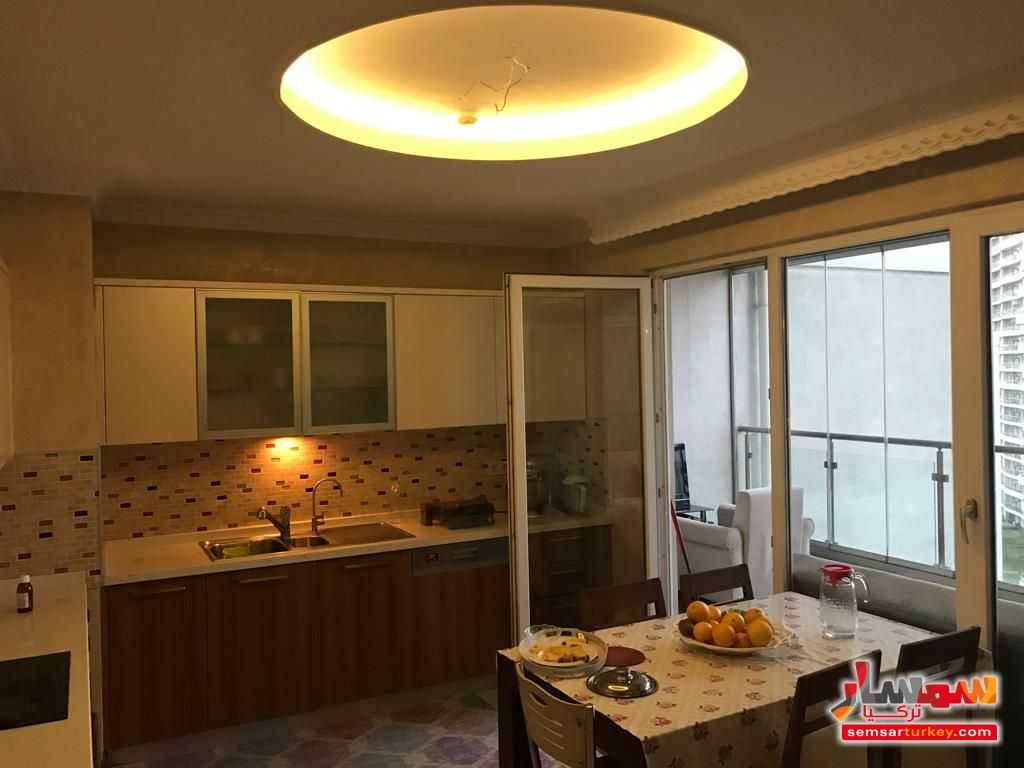 Photo 2 - Apartment 5 bedrooms 2 baths 203 sqm super lux For Sale Bashakshehir Istanbul