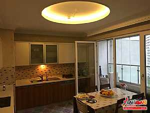Apartment 5 bedrooms 2 baths 203 sqm super lux For Sale Bashakshehir Istanbul - 2