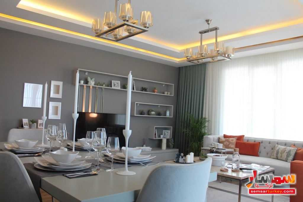 Photo 5 - Apartment 5 bedrooms 2 baths 203 sqm super lux For Sale Bashakshehir Istanbul
