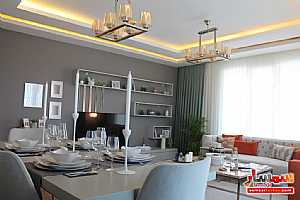 Apartment 5 bedrooms 2 baths 203 sqm super lux For Sale Bashakshehir Istanbul - 5